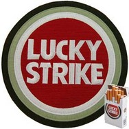 Lucky strike (Xian акция)